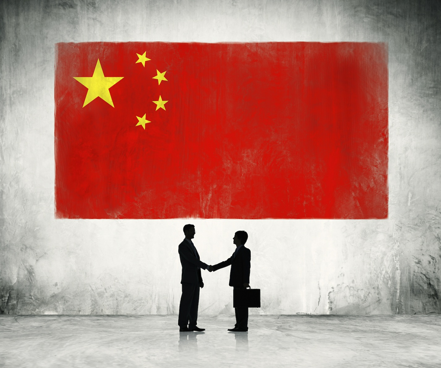 enter chinese market