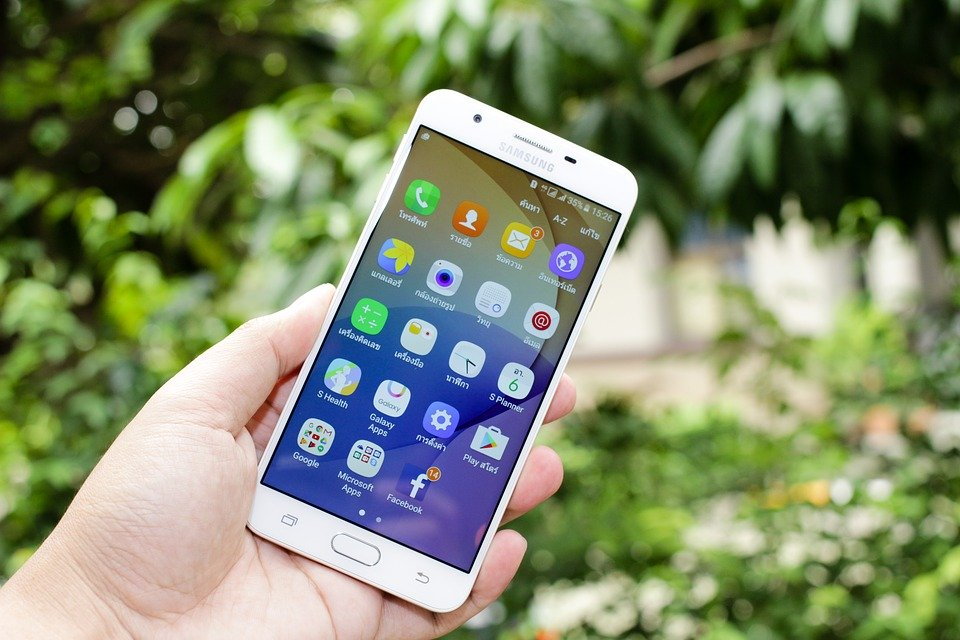 How to launch an Android App in China